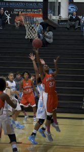 Hoover Lady Bucs @ Spain Park