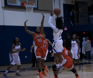 New Gallery: Lady Bucs @ Clay-Chalkville – 11/17/2014