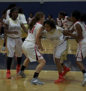 New Gallery: Lady Bucs v. Forest Park (GA)