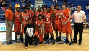 Boys Basketball Season