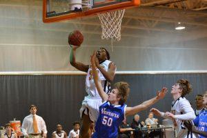 JV Basketball vs Vestavia (2014-12-09)