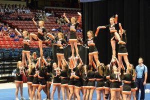 UCA Cheer Southern Championship (2014-12-14)