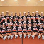 Cheerleading Competition Showcase on Tuesday, February 3