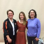 Lady Buc To Play Golf at Berry College