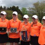 Hoover Lady Bucs win 7th Tournament of 2015 Season