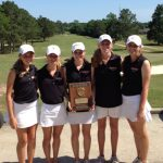 The Hoover Lady Bucs win Substate-advances to State Tournament