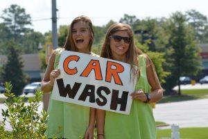 Cheerleader Car Wash (2015-08-15)