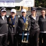 Lady Bucs win Auburn Invitational