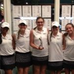 Hoover Girls Golf wins Yellow Jacket Invitational