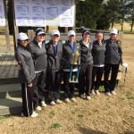 Words of Wood-Hoover Bucs Golfing Success