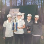 Hoover wins Moore's Mill Invitational