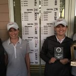 Hoover Girls win Golden Eagle Invitational
