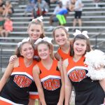 2016 Hoover Cheer Youth Clinic