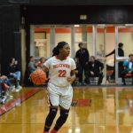Words of Wood-15th Final Four for Lady Bucs Basketball