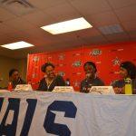 Hoover High School Girls Varsity Basketball beat Central Phenix 59-46