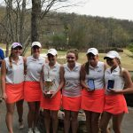 Hoover Girls win Spain Park Invitational