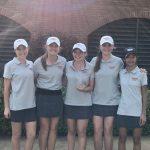 Lady Bucs win Auburn Invitational