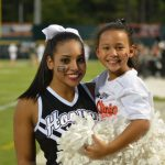 HOOVER YOUTH CHEER CLINIC