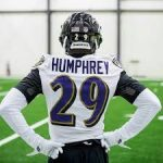 Its Humpday: NFL Rookie Season with Marlon Humphrey