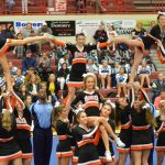 Cheer Competition (Sparkman HS, 2017-10-28)