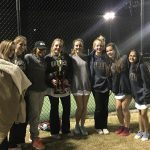Girls Varsity Tennis finishes 2nd place at Decatur Tennis Tournament