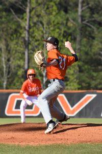 Freshman Baseball vs Grissom 4/4/18 – Part 2