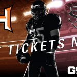 Buy Tickets Now! Hoover hosts Saint John this Friday