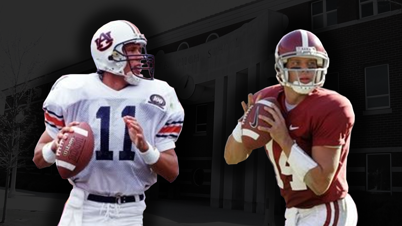 Words of Wood- Former Buc QB's are Tide/Tiger radio color  analysts