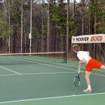 Boys Varsity Tennis beats Helena 9 – 0