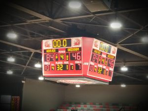2019 Regionals-JSU-Lady Bucs v Grissom