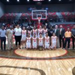 Lady Bucs Punch Ticket to the Final Four