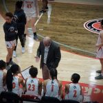 2019 7A REGIONAL FINALS-JSU-Lady Bucs v Sparkman