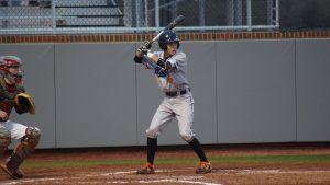 JV Baseball vs Thompson 3/1/19 – Part 2