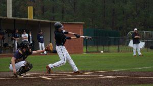 JV Baseball vs Briarwood 3/2/19