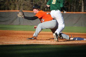 Hoover Bucs Freshman Baseball With Win Over Mountain Brook 3.5.19