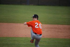 Hoover Bucs Freshman Shutout Ramsay 3.9.19