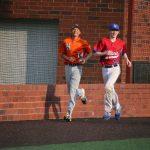 Hoover Bucs Freshman Baseball With Big Win Over The Rebels 3.12.19