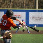 Hoover Bucs Freshman Baseball With Big Win Over The Rebels