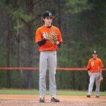 Hoover Bucs Freshman Baseball Go 2-0 Over Florence 3.16.19