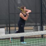 Girls Varsity Tennis falls to Vestavia Hills 6 – 3
