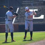 Hoover JV vs Miller School, VA 03-22-09