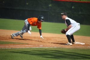 Hoover Bucs Freshman With Walk Off Win Over Thompson 3.30.19
