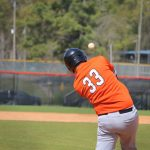 Hoover Bucs Freshman With Walk Off Over Thompson 3.30.19