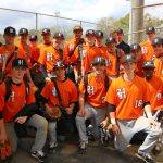 Hoover Bucs Freshman Baseball Win Big Over Mountain Brook 3.30.19