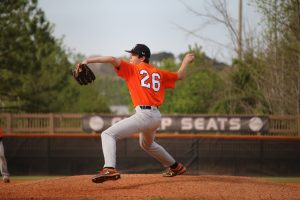 Hoover Boys Freshman Defeat Chelsea in Game 1 of DH 4.3.19