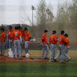 Hoover Bucs Freshman Take Game 2 Over Chelsea 4.3.19