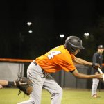 Hoover Bucs Freshman Take Game 2 Of DH With Chelsea 4.3.19