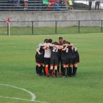 Boys Varsity Soccer falls to Homewood 2 – 1