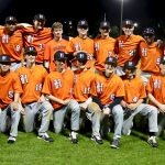 Hoover Bucs Freshman Baseball Finish Strong 4.10.19