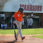 Hoover Freshman Baseball vs. Thompson 4.10.19